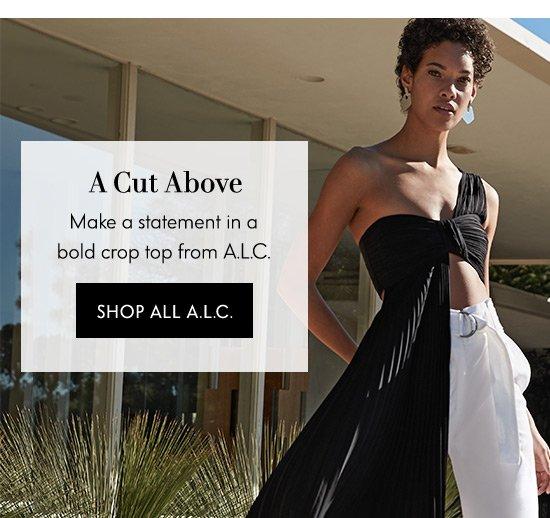 Shop All A.L.C