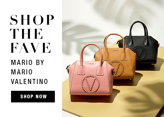 Mario By Mario Valentino Handbags