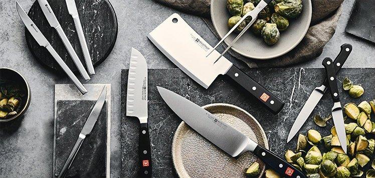 Your Kitchen's Cutlery Essentials