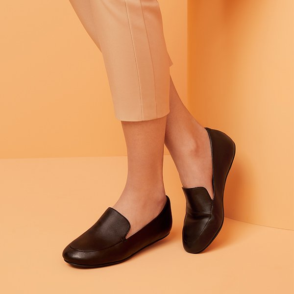 1a50b8252 fitflop  Meet Lena  your go anywhere loafer