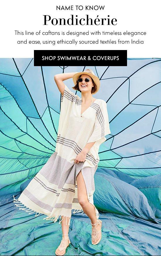 Shop Swimwear & Coverups