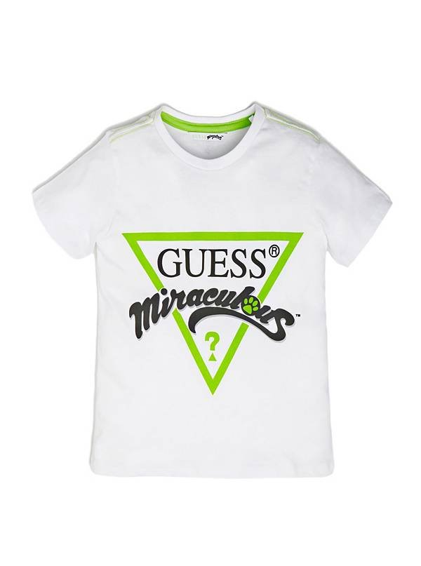 4da0bf250f14 GUESS?: New   GUESS x Miraculous kids   Milled