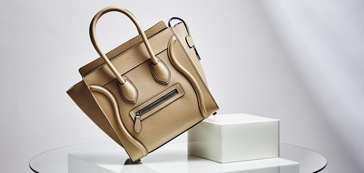 Luxe Bags Fashion Girls Won't Quit