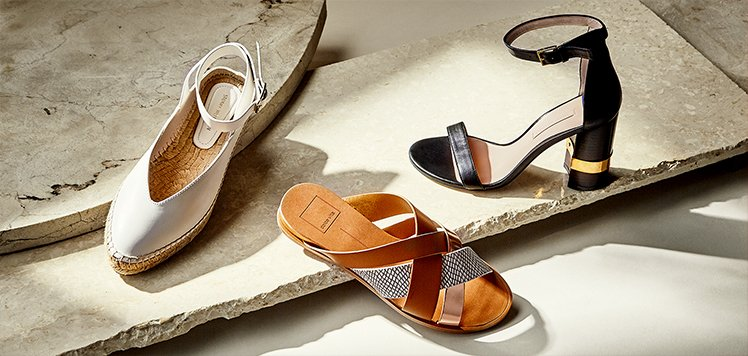 The Sunshine Shoe Shop
