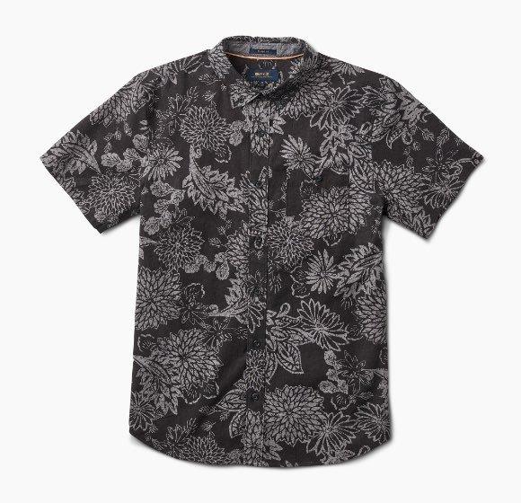 Gardens shirt