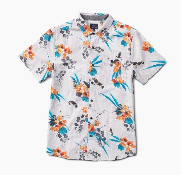 Bauhinia shirt