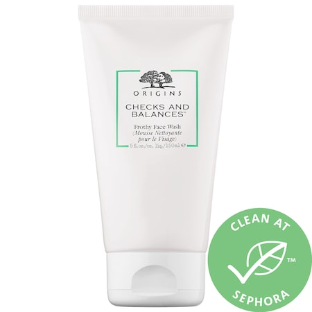 Origins : Checks and Balances™ Frothy Face Wash : Face Wash & Cleansers