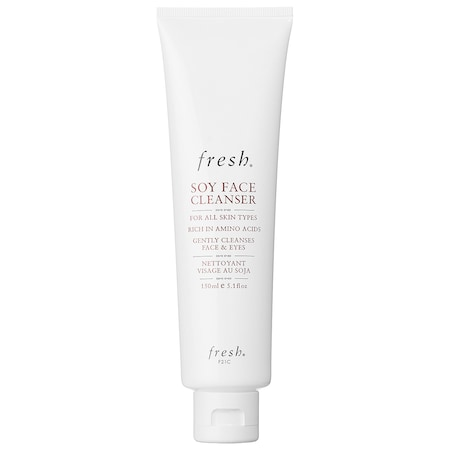 Fresh : Soy Face Cleanser : Face Wash & Cleansers
