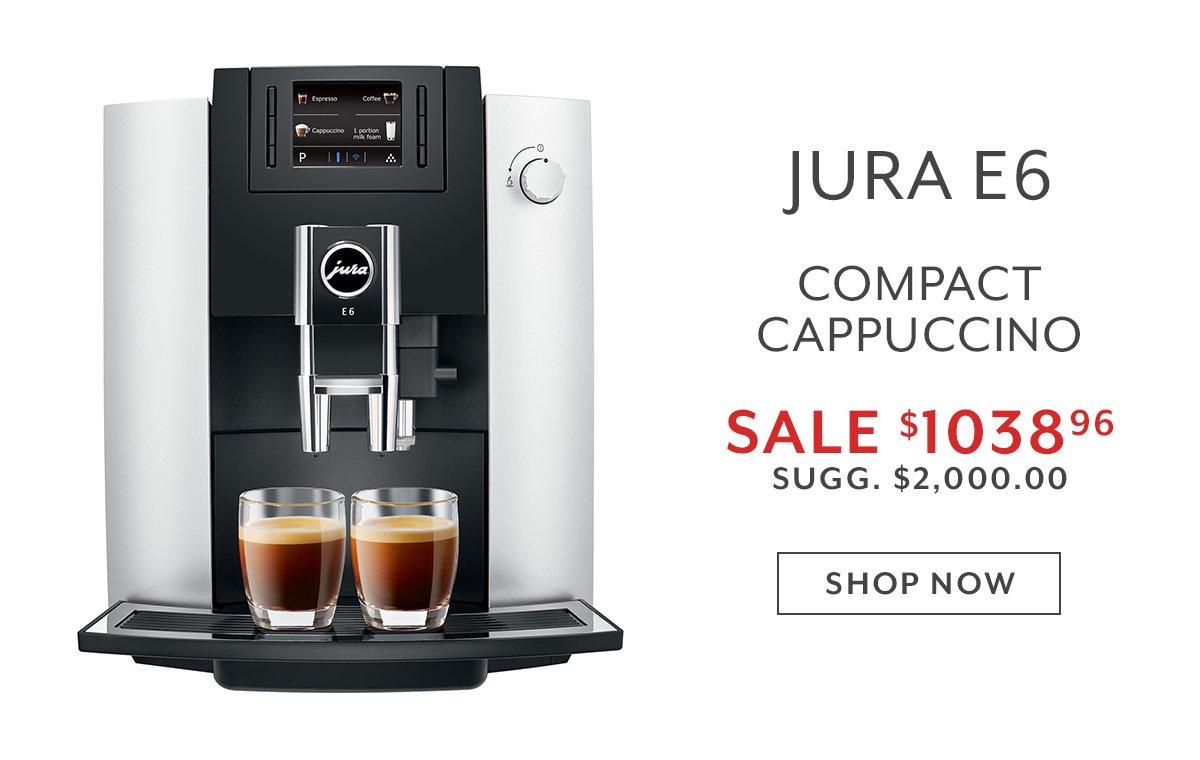 Jura E6