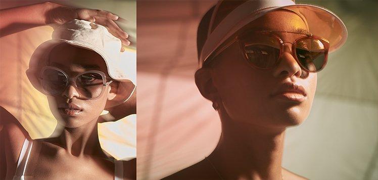 $99.99 Sunglasses With Jimmy Choo