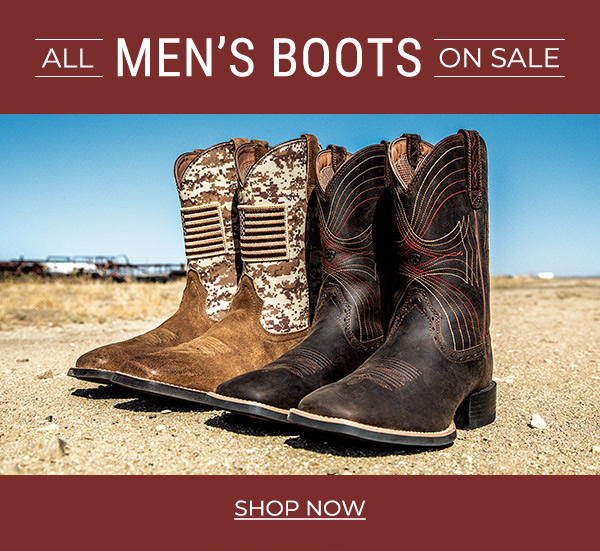 700aab3f976 Sheplers: All Cowboy Boots on Sale - Over 3,000 Styles!   Milled