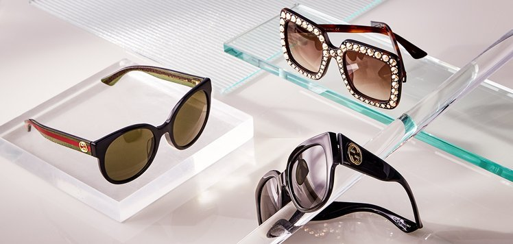 Italian Sunglasses Worth Owning