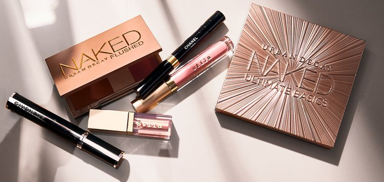 Urban Decay, Stila Cosmetics & More Beauty Picks
