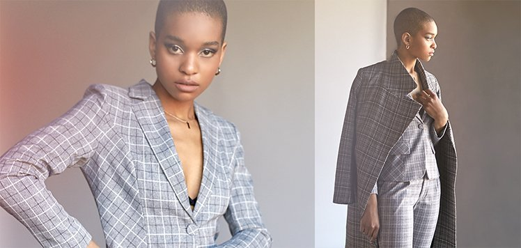 We're Into This Suiting Look