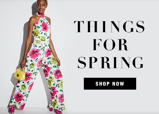 Shop Things For Spring!