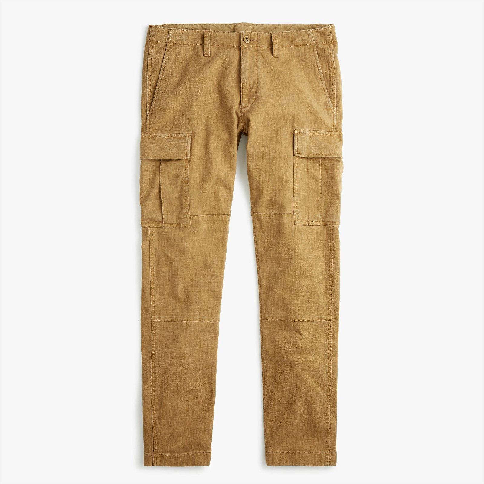 Wallace & Barnes ripstop brigade cargo pant