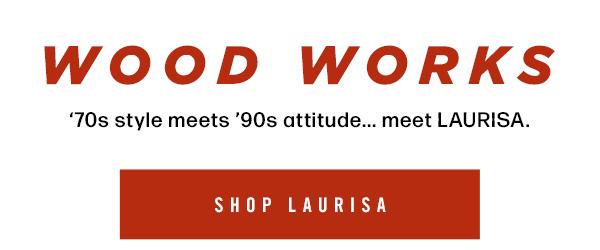 Shop LAURISA