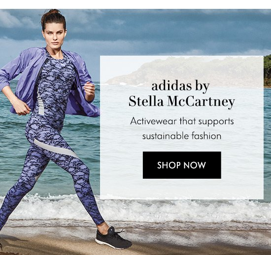 Shop adidas by Stella McCartney