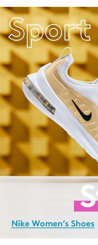 Sport to Street | Nike Women's Shoes