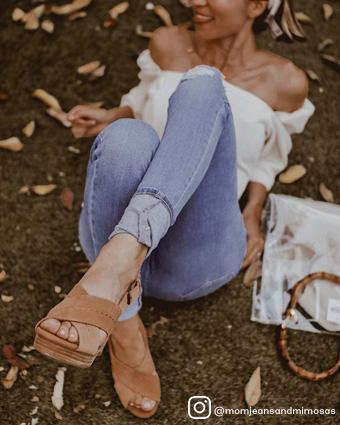 Honey Suede Women's Ibiza Sandals