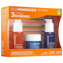OLEHENRIKSEN : 3 Little Wonders™ : Value & Gift Sets