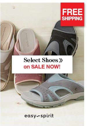 Shop Women's Shoes on SALE NOW