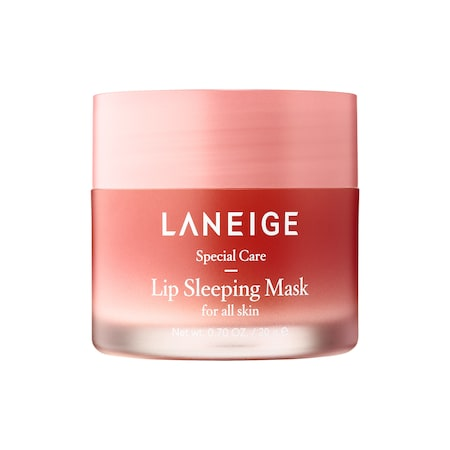 LANEIGE : Lip Sleeping Mask : Lip Balm & Treatment