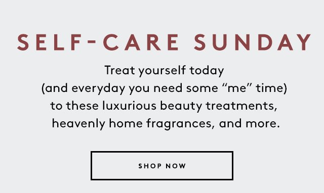 From bath treatments to candles and more.