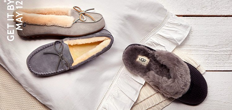 UGG & More Shoes Mom Wants
