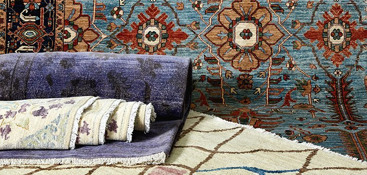 $199 & Up One-of-a-Kind Rugs