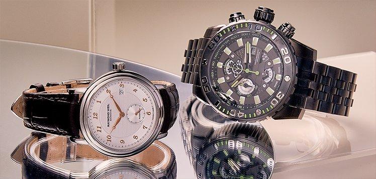 Men's Watch Gallery