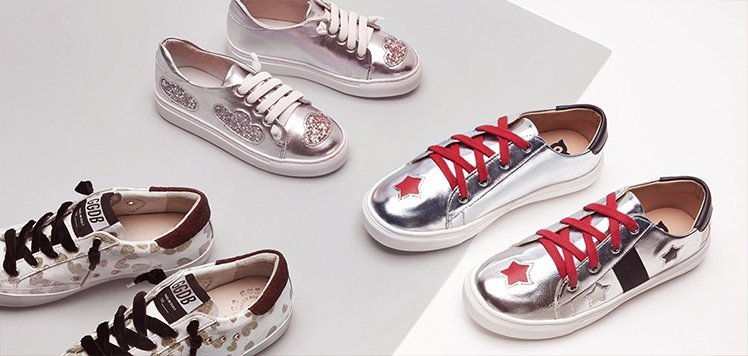 Made-for-Play Kids' Shoes