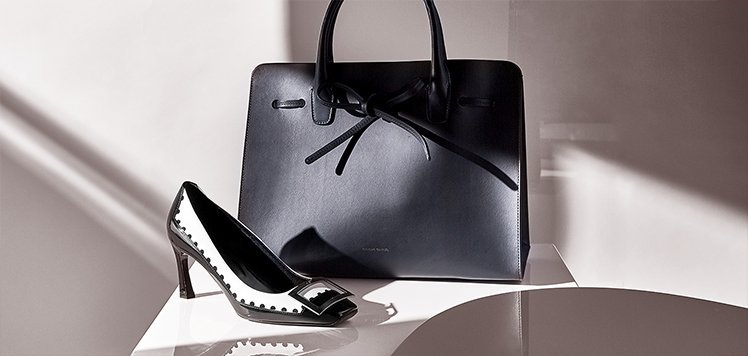 Uptown Luxe With Roger Vivier