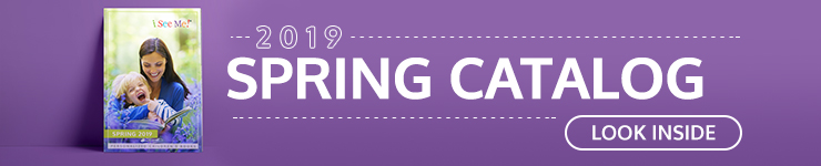 2019 Spring Virtual Catalog