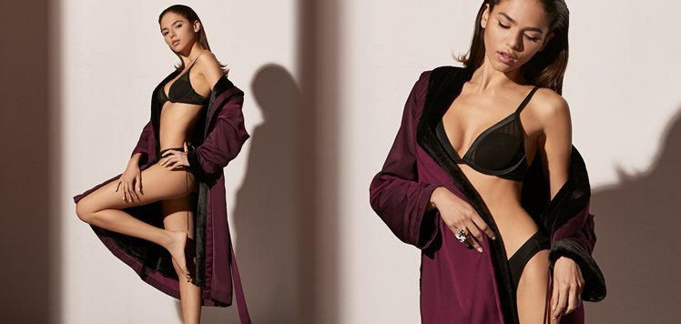 Intimates by Style