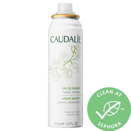 Caudalie : Grape Water : Mists & Essences
