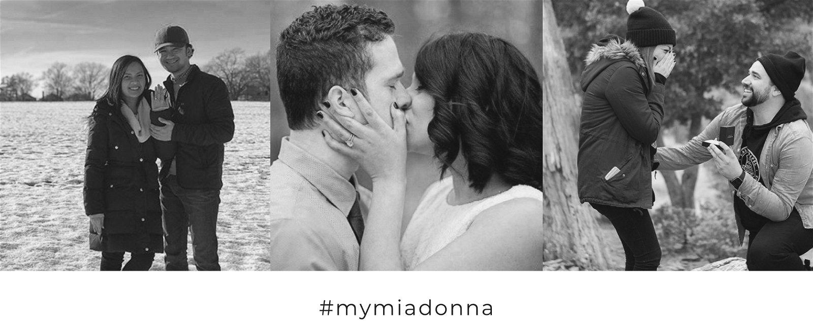 #mymiadonna
