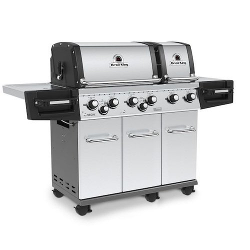 20% Off Broil King Grills >