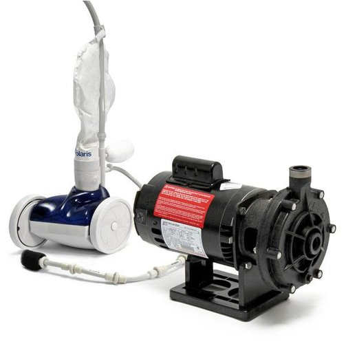Polaris 280 Cleaner and Booster Pump Bundle >