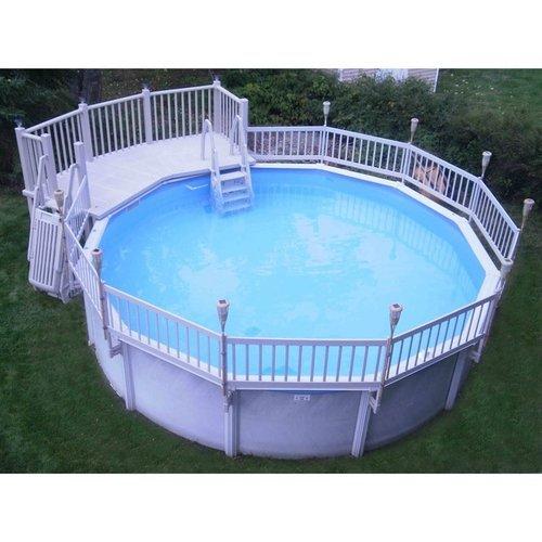 Pool Decks & Fences >