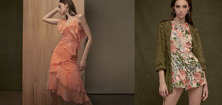 alice + olivia: New Styles Just In