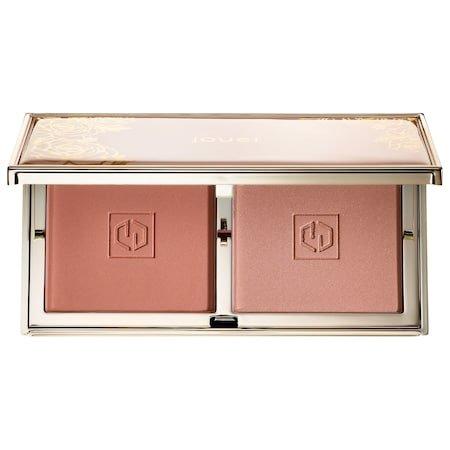 Jouer Cosmetics : Blush Bouquet Dual Blush Palette : Blush