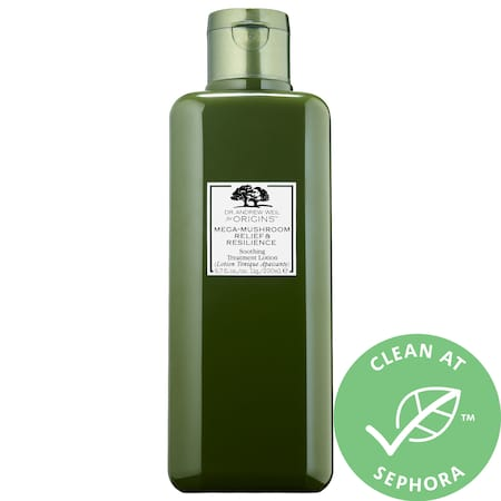 Origins : Dr. Andrew Weil For Origins™ Mega-Mushroom Relief & Resilience Soothing Treatment Lotion : Moisturizers