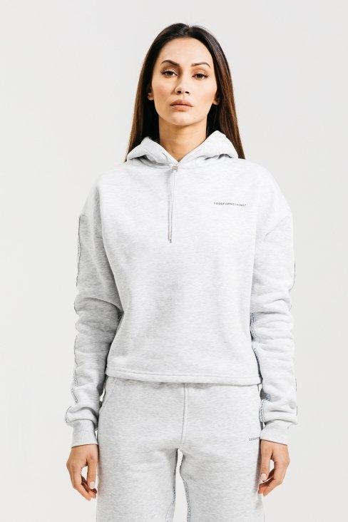 Future Grey Hood