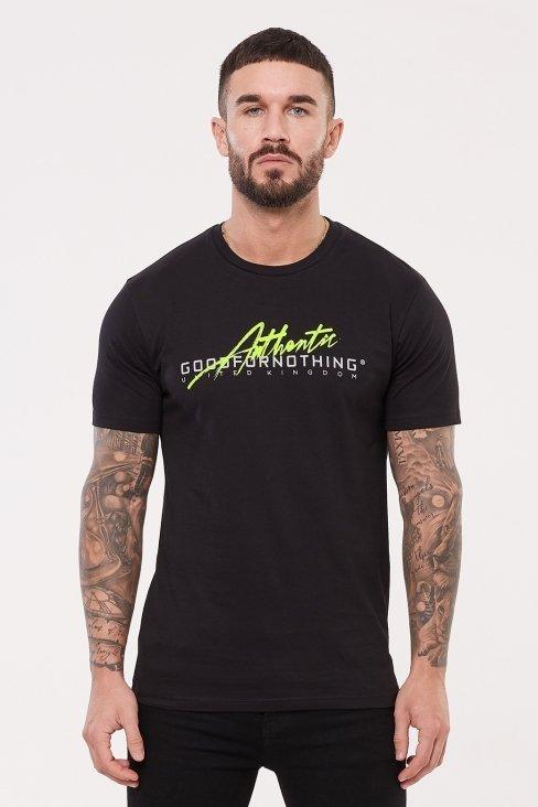 Authentic Neon T-Shirt
