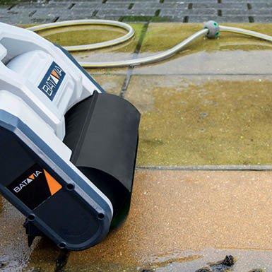 Batavia MaxxBrush Electric Patio & Decking Cleaner