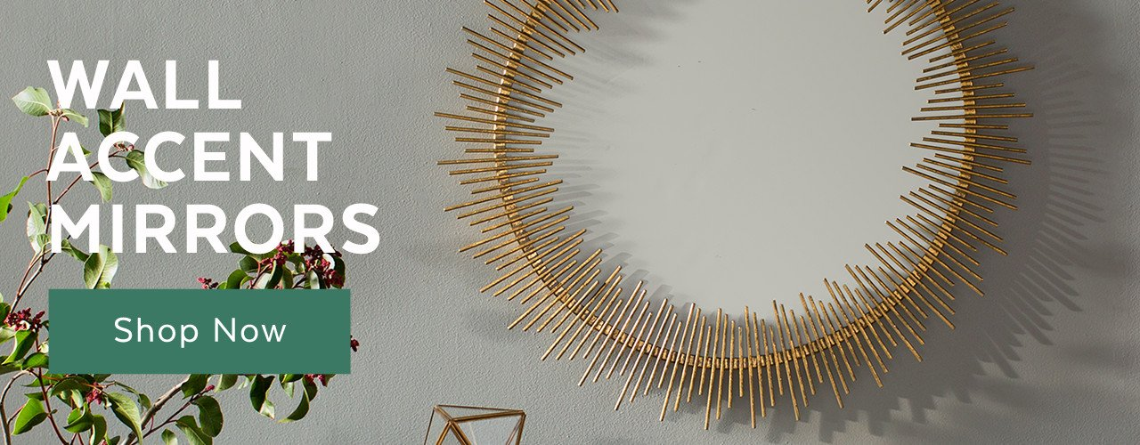 Our Favorite Wall Mirrors - Shop All