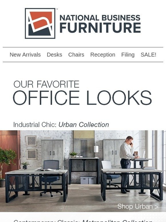National Business Furniture Inc The Top 5 Milled