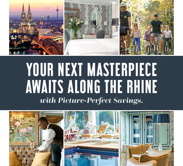 Picture Perfect Savings