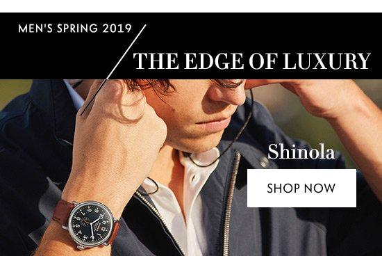 Shop Shinola